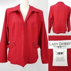 Lady Dorby